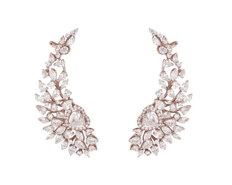 Forevermark Diamonds Take the Stage at the 2015 Oscars