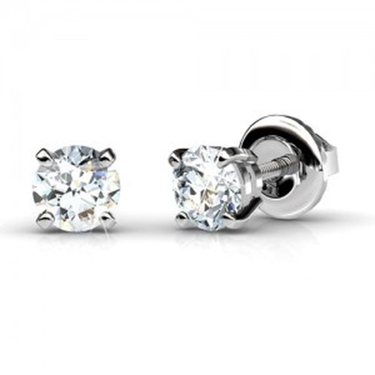 The 4 C's For Choosing the Perfect Diamond