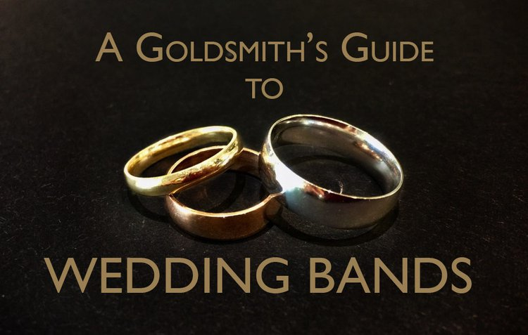 A Goldsmith's Guide to Buying the Perfect Wedding Band