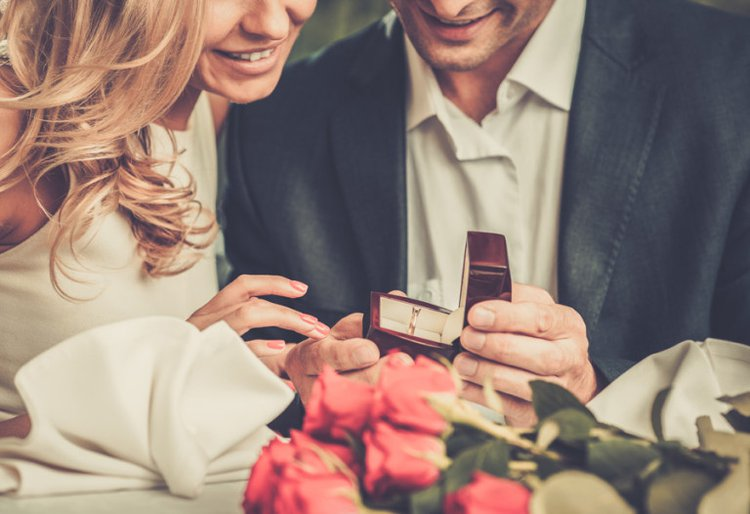 Popping the Question in Paradise – Don't Put the Ring at Risk!