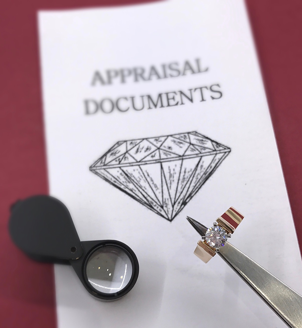 Protecting your jewellery: The 4 Ws of jewellery appraisals