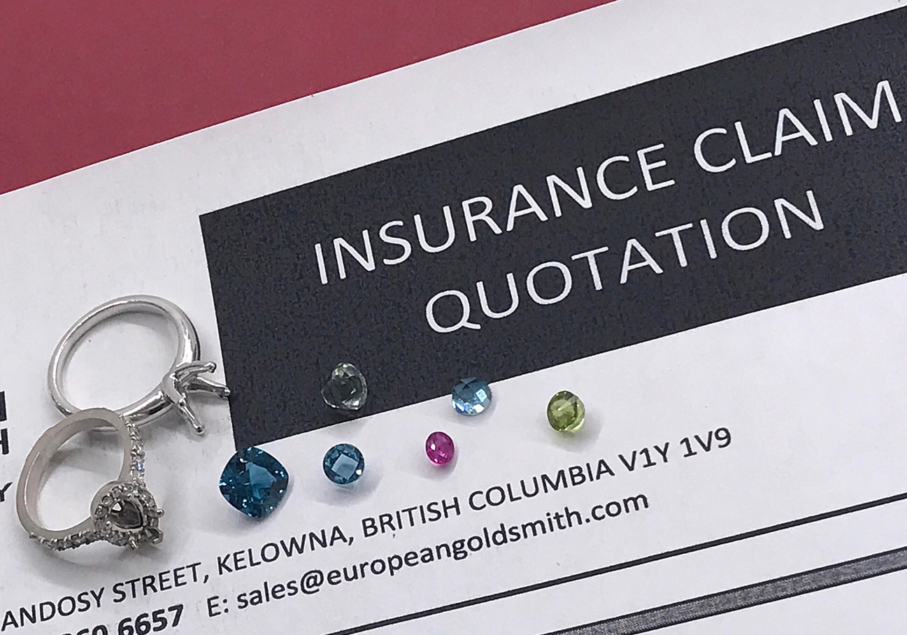 Protecting your jewellery: Buying jewellery insurance and filing a claim