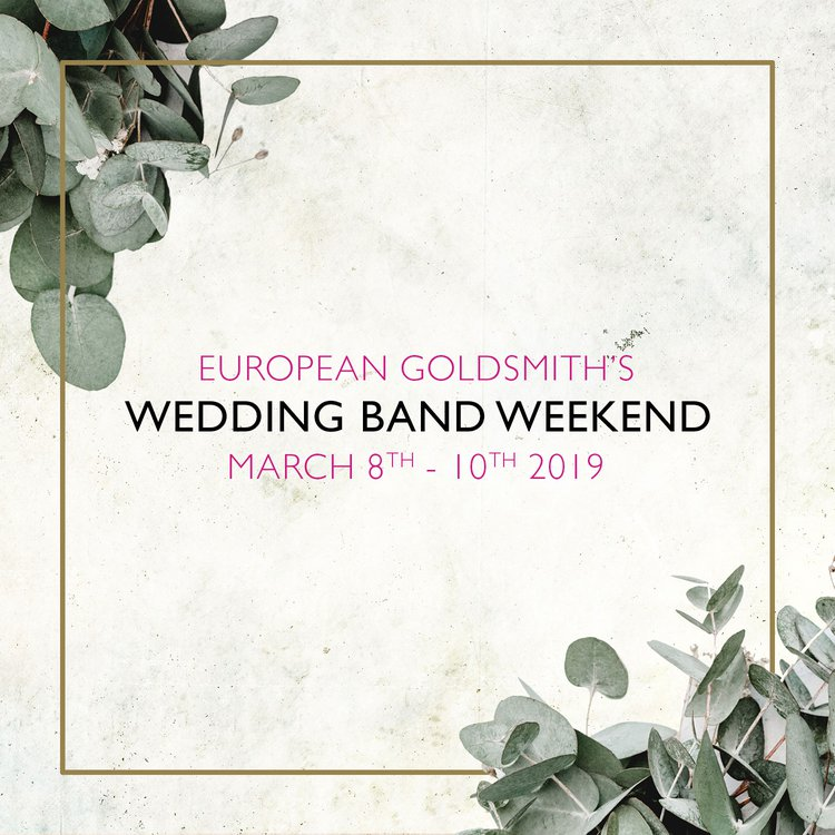 Wedding Band Weekend is back and better than ever!